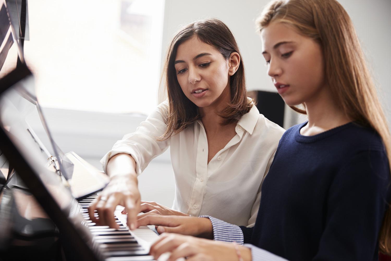 Musikschule Gemeinde Hohenstein