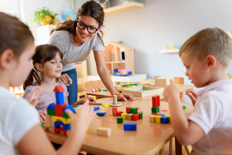 Kindergärten Gemeinde Hohenstein