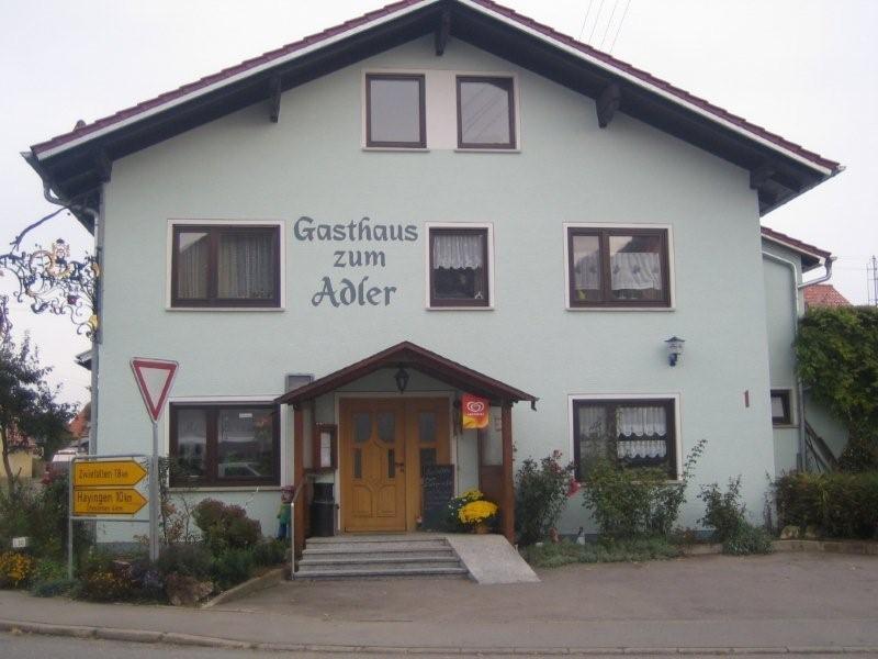 Adler Eglingen