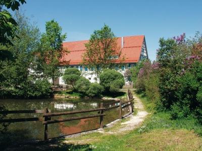 Hüle in Bernloch