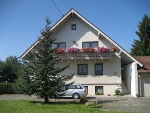 Ferienwohnung Haus Geckeler
