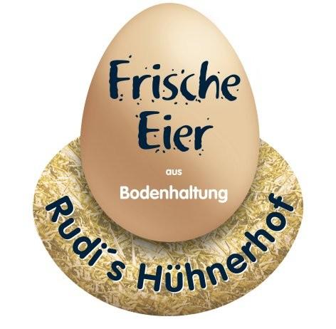 Rudi's Hühnerhof Eglingen