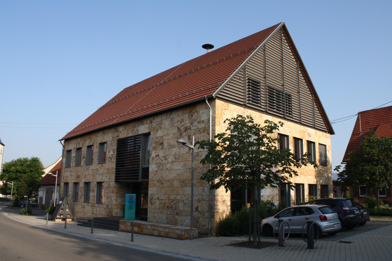 Rathaus Hohenstein
