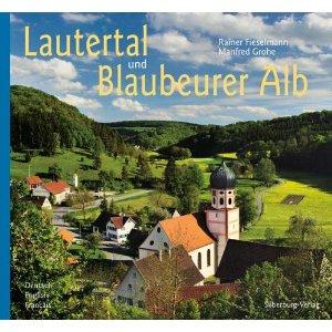 Lautertal und Blaubeurer Alb