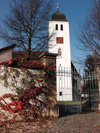 oberstetten kirche