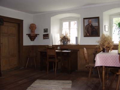 Hans-Reyhing-Stube