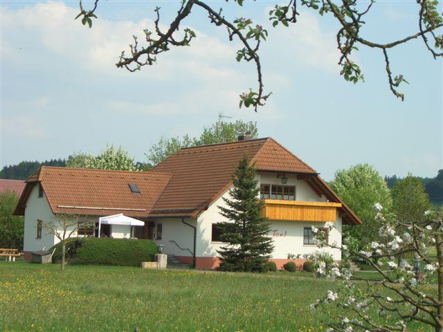 Eglingen Ferienhaus Toni