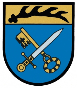 Wappen Bernloch