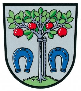 Wappen Meidelstetten