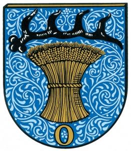 Wappen Oberstetten